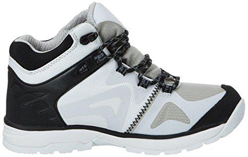 Icepeak Damen Wiwa Walkingschuhe Weiß (Optic White)