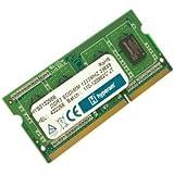 Hyperam–Módulo de memoria de 2GB DDR31333MHz Memoria interna de almacenamiento, color verde