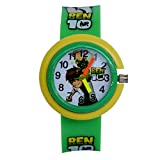 VITREND Ben-10 New Analog Watch For Boys and Girls ( sent as per available colour)