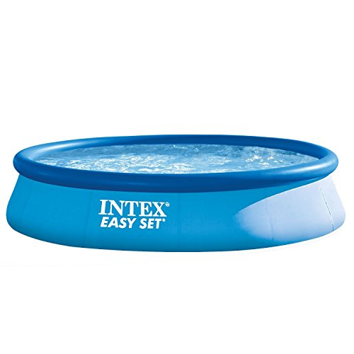 Intex Easy Set Swimming Pool no pump 396cm x 84cm x 74cm