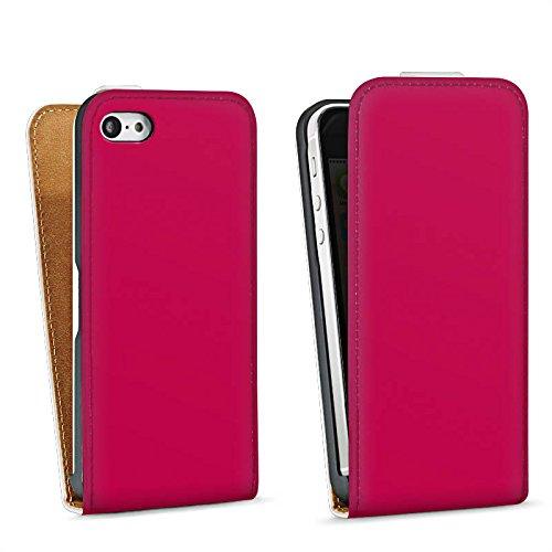 Apple iPhone 6s Housse Outdoor Étui militaire Coque Bordeaux Rouge Rouge Sac Downflip blanc