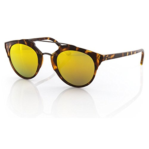 CARVE Sonnenbrille aus Australien Griffin Matt Tort polarisiert