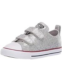 Zapatillas para niña, Color Rosa, Marca CONVERSE, Modelo Zapatillas para Niña CONVERSE Chuck