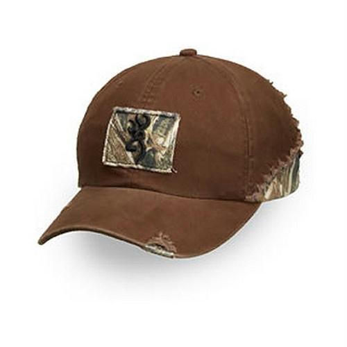 Browning Tatter Reed Gap braun/Mossy Oak Duck Blind MD: 308130171