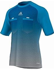 Adidas Schiedsrichtertrikot Referee Jersey 14 UCL Blau