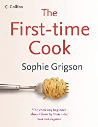 The First-Time Cook