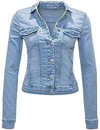 Damen jeans jacke