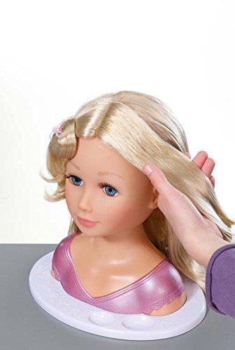 Zapf 951415 - My Model Styling head, Babypuppen und Zubehör - 12
