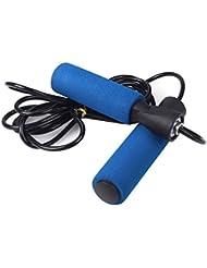3M Gardant Passer corde cordon vitesse aérobie Saut d'équipement d'exercice réglable Boxe Skipping Sport Jump Rope