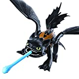 DreamWorks Dragons Toothless and Hiccup, Armored Viking Figure