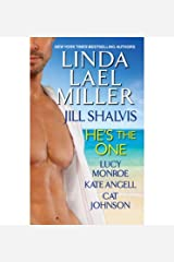 [(He's the One)] [by: Linda Lael Miller] Broché