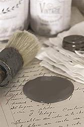 Jeanne d'Arc Living Paint Kreidefarbe Kalkfarbe French Grey 700ml 1L/38,43€