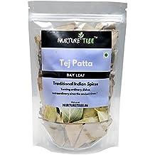 NURTURE TREE Bay Leaf Tej Patta 100 g