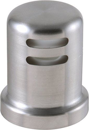 Delta Air Gap (Delta Faucet 72020-SS Accessory Air Gap, Stainless by DELTA FAUCET)