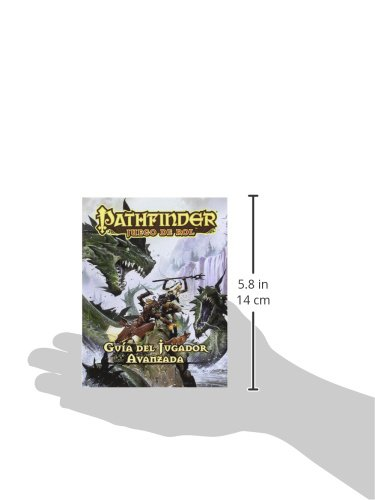 Devir - Guía del jugador avanzada: edición de bolsillo
