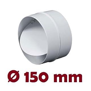 Extractor Fan Back Draft Shutter 150mm / 6