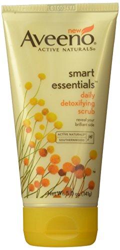 aveeno-smart-essentials-detox-scrub-145-ml-peelings