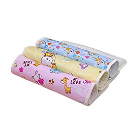 My Newborn Baby Nappy Changing Mattress Protector Waterproof Sheets