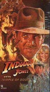 Preisvergleich Produktbild Indiana Jones and the Temple of Doom