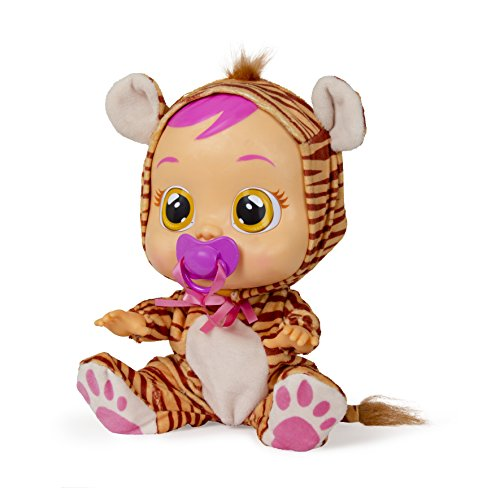 IMC Toys 96387IM Cry Babies Crybabies Nala Preisvergleich