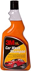 3M IA260166391 Auto Specialty Shampoo (500 ml)
