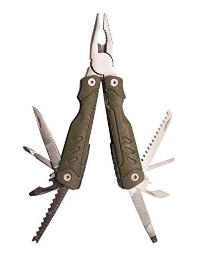bkl1 ® Multi Tool Pince Sac Jeu Combi Tool Outdoor Survival EDC Camping 1296