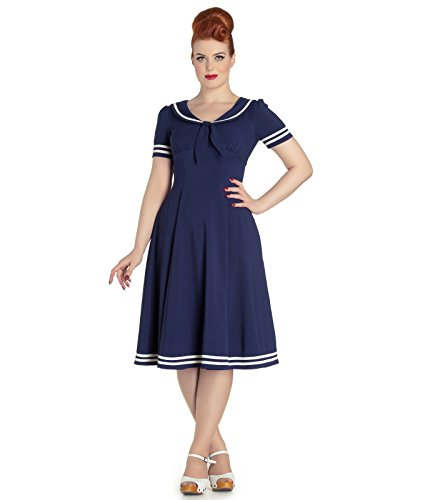 hell-bunny-50s-ambleside-nautique-matelot-robe-bleu-marine-ivoire-bleu-uk-12-m-bleu