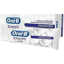 Oral-B 3D White Luxe Perfección Pasta Dentífrica - 75 ml