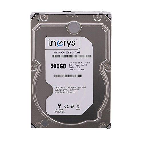 i.norys   500GB HDD  | 4260507897923