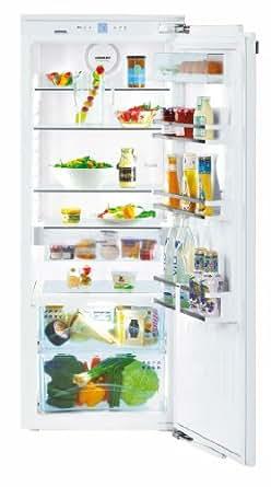 Liebherr IKBP 2750 Premium BioFresh Intégré 230L A+++ Blanc réfrigérateur - Réfrigérateurs (230 L, SN-T, 35 dB, A+++, Blanc)