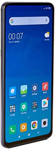 """Xiaomi Mi Mix 3 5g Tim Black 6.39"""" 6gb/128gb"""