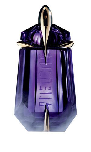 60 Ml Edp Spray (Alien Parfüm für Frauen von Thierry Mugler 60 ml EDP Spray Ricaricabile)