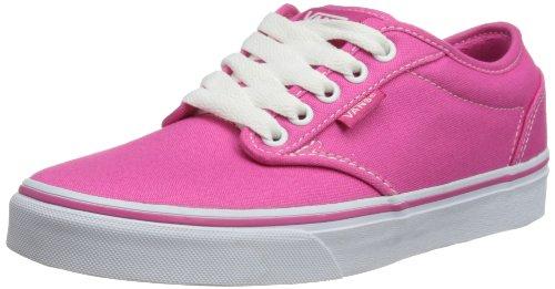 Vans ATWOOD Damen Sneakers Pink ((Canvas)Magenta / 8IX)