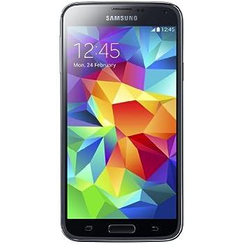 Samsung Galaxy S5 Sim Free Smartphone - Black