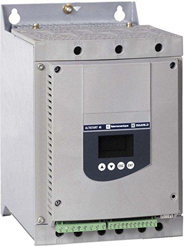 Schneider Electric ATS48C48Q Arrancador Progresivo, ALTISTART 480 A 400 V
