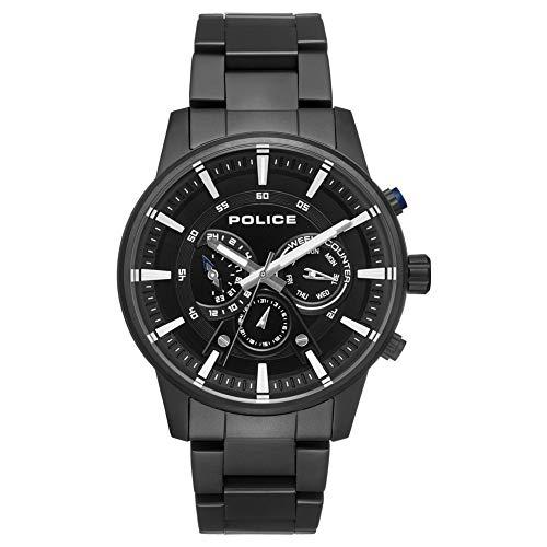 Reloj Police para Unisex Adultos PL15523JSB.02M