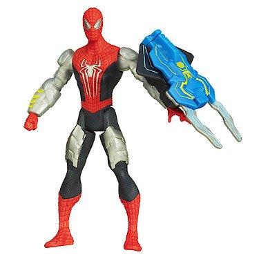 Amazing Spiderman 2 Costumes Jeu - The Amazing Spider-Man 2 – A5701 –
