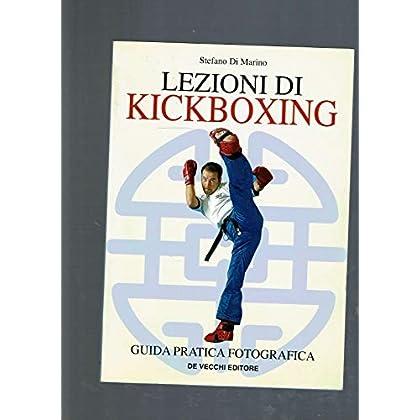 Lezioni Di Kickboxing