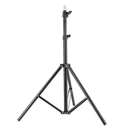 mière de Studio Photographie Pliable pour Réflecteur, Softbox, Lampe, Parapluie, Toile de Fond (Fotoausrüstung Regenschirm)