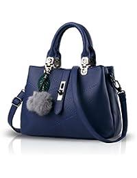 Amazon.co.uk: Blue - Handbags & Shoulder Bags: Shoes & Bags