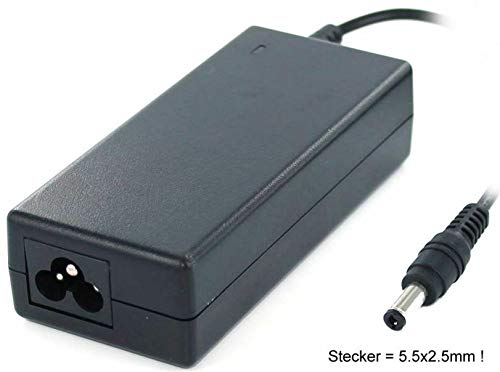 Netzteil kompatibel mit FUJITSU LIFEBOOK AH531 (Fujitsu Ah531)