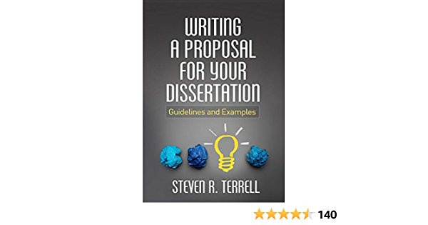 Books on writing a dissertation proposal good literature review tips