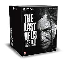 The Last of us Parte II Collector Edition [Edizione: Spagna]