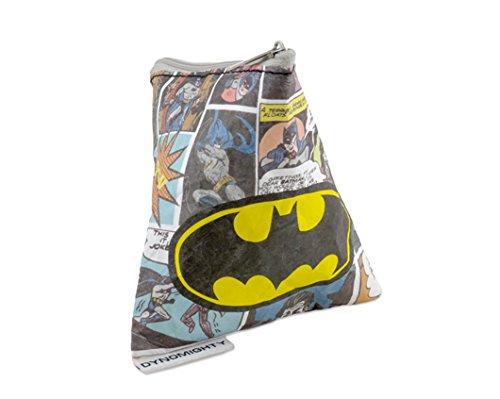 Dynomighty Batman Mighty Stash Bag, \\