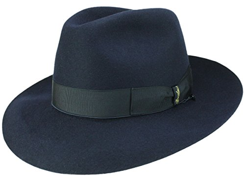 borsalino-classico-fedora-sombrero-de-fieltro-de-pelo-fieltro-azul-azul-63
