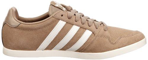 adidas Originals Adilago Low, basket homme Marron - Braun (STCARK/WHTVA)