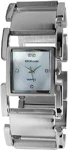 Excellanc Women's Watches 180022000143 Metal Strap