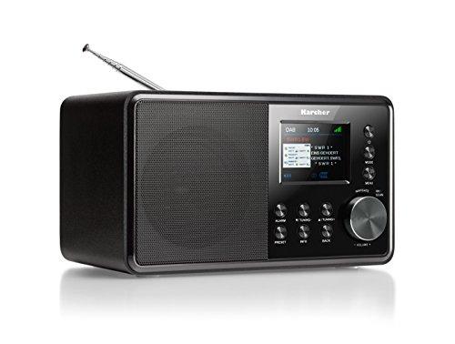 Karcher DAB 3000 Digitalradio