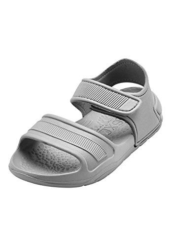 Next bambino sandali da trekking per il mare (bambini piccoli) grigio eu 25.5