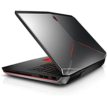 Dell Alienware 17 Alienware 17 17-inch Laptop (Core i7-4700MQ/16GB/1TB/Windows 8.1/2GB Graphics)